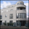 Photo: Station Crescent, Blackheath - Front of building
